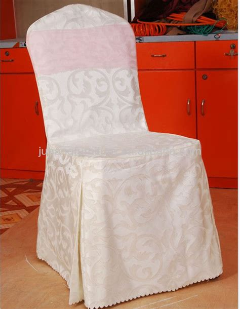 ruffled chair cover pattern cheap polyester striped ruffled wedding chair cover