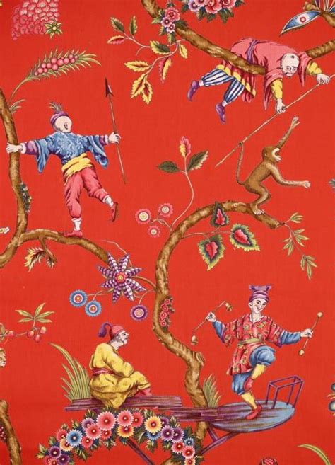 scalamandre wallpaper scalamandre chinoise exotique i just like it chinoiserie wall wallpaper and fabrics