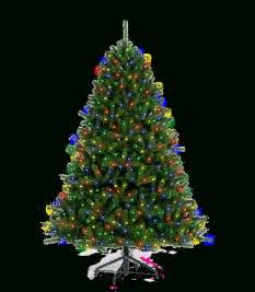 pre lit christmas trees on sale clearance chrismas 2017