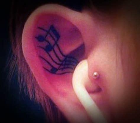 music related tattoos designs unique design ideas for 10