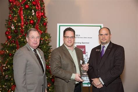 gdbeaorg greater dallas business ethics award triquest technologies inc an it service provider in