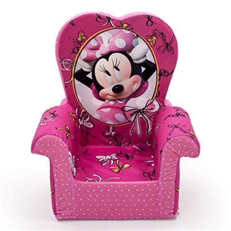 disney minnie mouse high back chair sofa home