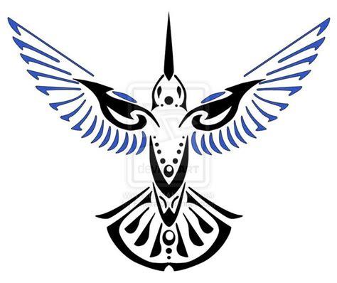 tribal hummingbird tattoo designs 72 best hummingbirds images on humming birds
