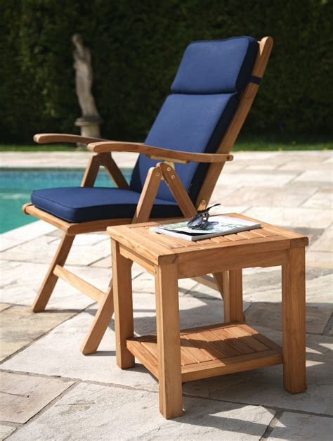 Reclining Patio Chairs With Cushions by Furniture Splendid Reclining Patio Chair Ideas Made 4 Decor