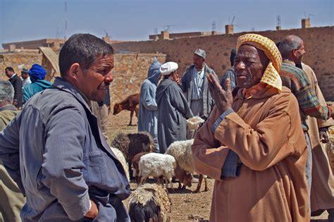 Hã Ndler by S 252 D Marokko Hans Ole Kuschmann