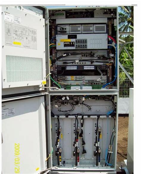 Baterai Bts nih gan bagian bagian pada bts base transceiver station