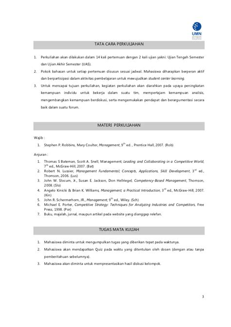 Manajemen Edisi 10 Jilid 2 Stephen Robbins Coutler silabus dasar manajemen pdf