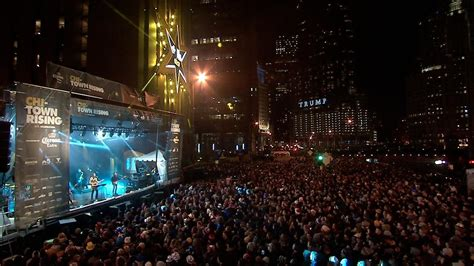 chicago new years countdown countdown chicago bests chi town rising in new year s