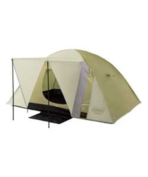 Coleman Tent Awning by Coleman Tent Awning Rainwear