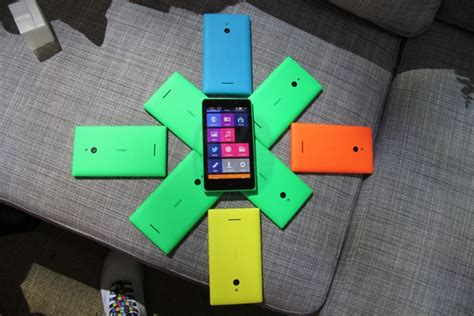 themes nokia xl gallery nokia xl in yellow cyan orange and green my