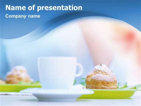 powerpoint templates for kitchen tea tea party presentation template for powerpoint and keynote