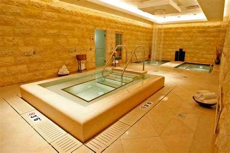 Qua Baths Spa by Personalize Economize Socialize Expert