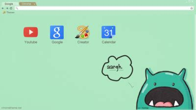 cute themes chrome cute chrome themes themebeta