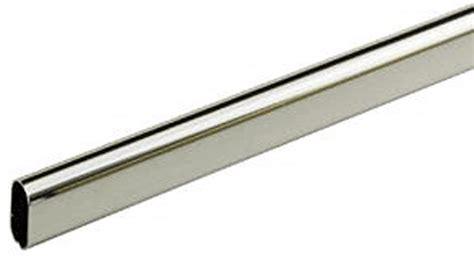 Metal Closet Rod by U S Industrial Fasteners Closet Hardware