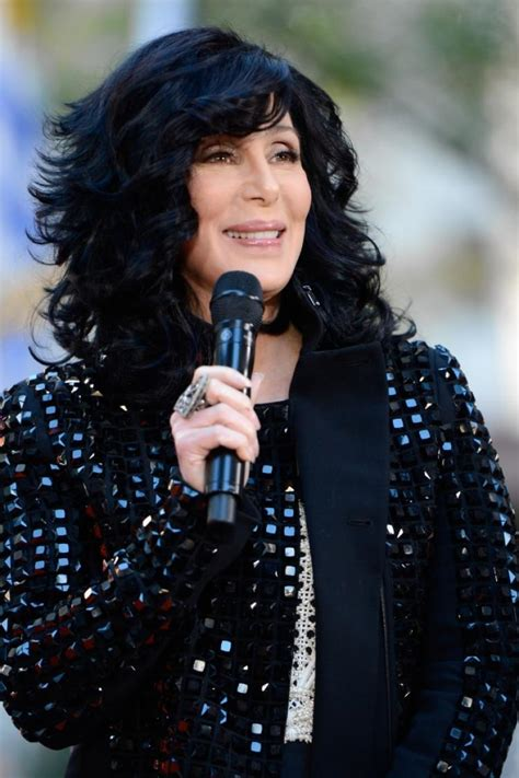 where is cher now cher looks stunning for today show performance reveals