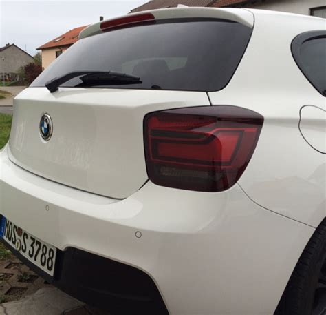 Bmw 1er F21 M Paket by F21 M Paket 1er Bmw F20 F21 Quot 3 T 252 Rer Quot Tuning