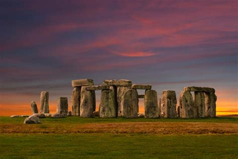 stonehenge england   facts  location maps