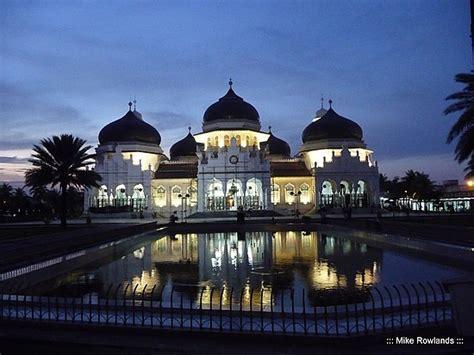 Sk Ii Di Aceh 10 tempat wisata terindah di aceh fokus aceh