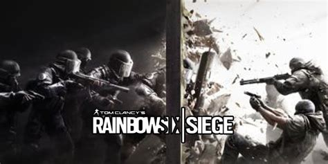 siege cr馘it agricole rainbow six siege release date revealed as 13th october 2015