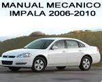 factory service manual chevrolet impala 2006 2007 2008 2009 2010 manual de taller chevrolet impala 2006 2007 2008 2009 2010