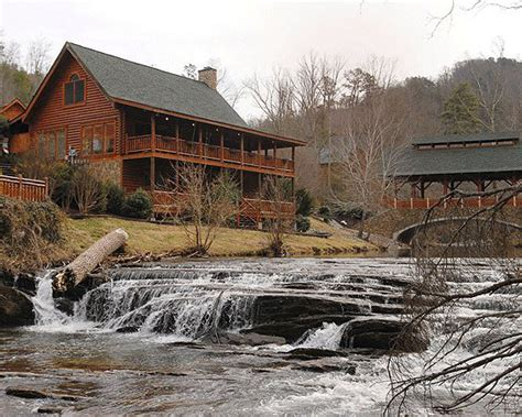 Fireside Cabins And Chalets by Fireside Chalets Cabin Rentals Pigeon Forge Tn