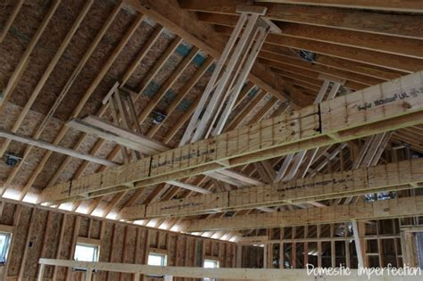 Beam Ceilings Photos by Beams Beams And More Beams Domestic Imperfection
