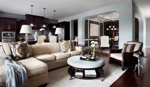 new home interior design modern traditional