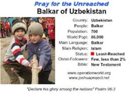 uzbek vocabulary learn101org uzbekistan operation world