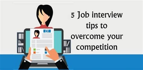 Mba Competition Tips by 5 Tips To Overcome Your Competition College