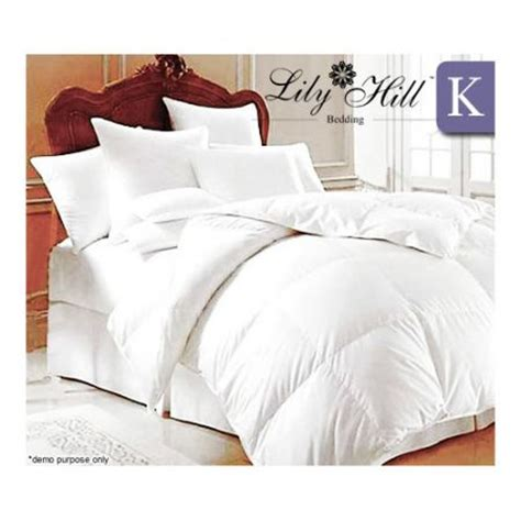 White King Size Quilt by Hill Goose Quilt King Size White Sales