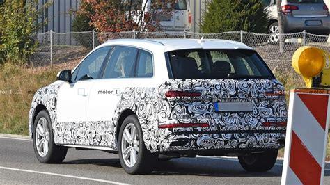 2019 Audi Q7 Facelift by 2019 Audi Q7 Facelift Car Review Car Review