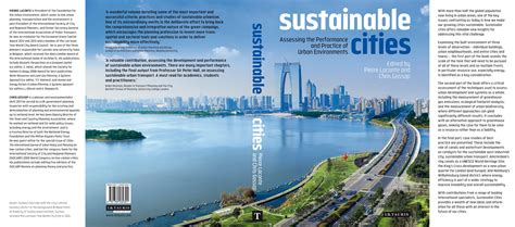 the sustainable city books isocarp endorsed sustainable cities book to be launched