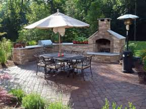 Patio Designs Pictures Patio Fireplace Pictures And Ideas