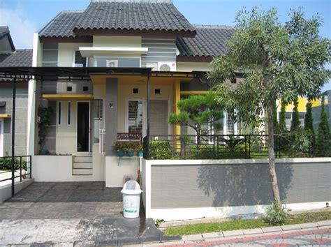 desain bentuk depan rumah minimalis desain rumah minimalis tak depan gambar rumah idaman