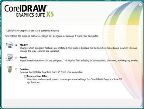corel draw x5 hanging problem installation problem coreldraw graphics suite x5