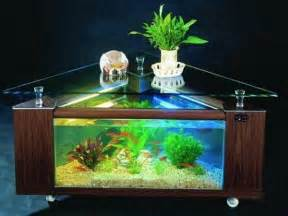 table basse aquarium jardiland ezooq
