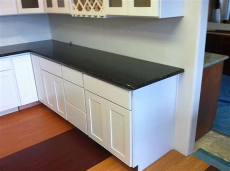 Kitchen Cabinets 2015 by Pure White Shaker Panel Kitchen Cabinets