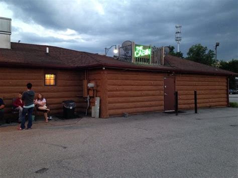 The Log Cabin Bar And Grill by The Top 10 Things To Do Near Tri City Airport Mbs Saginaw