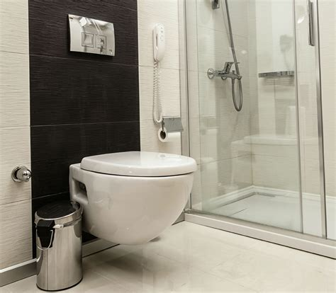 bathroom cisterns the pros and cons of a concealed toilet cistern hit the