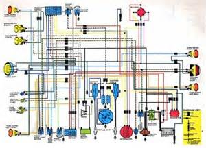 what is wiring diagram