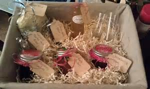 Themed baskets homemade christmas in july the happy housewife