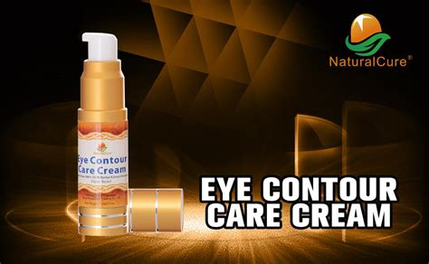 Eye Care Herbal Tech 1 naturalcure eye contour care advanced repair eye serum cover blemish and