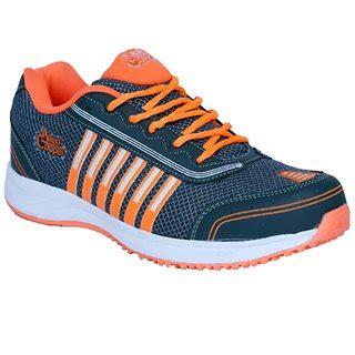 allen cooper sports shoes 27 on allen cooper ac 1005 grey orange s sport