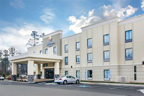 comfort heights comfort inn south chesterfield colonial heights in
