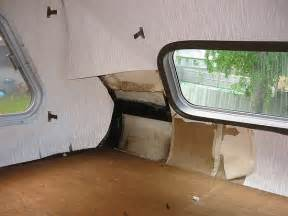 rv interior paneling repair submited images