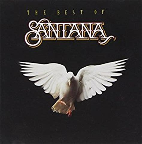 best santana album best of santana co uk