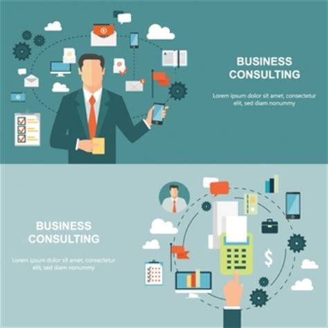 Mba No Business Background by Consultant Vectors Photos And Psd Files Free