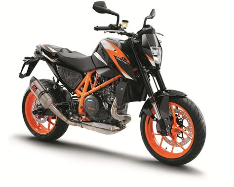 Ktm 690 Reviews Ktm 690 Duke 2016 On Review Mcn