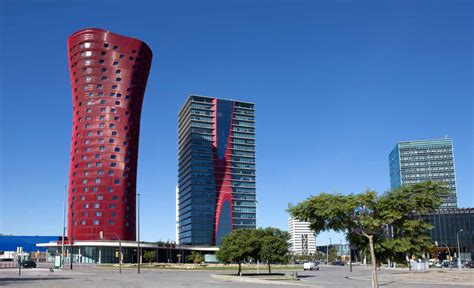 hotel santos porta fira barcelona best price guaranteed