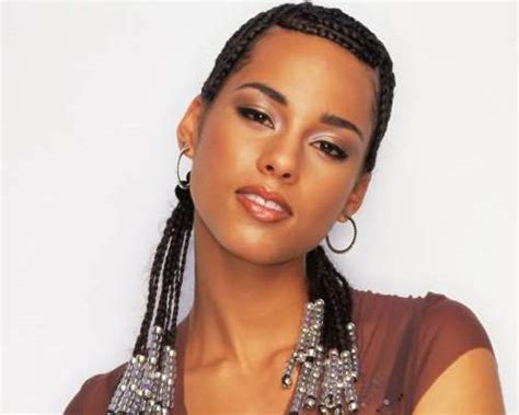 braids hairstyles alicia keys 30 super sexy alicia keys hairstyles creativefan